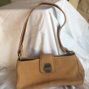 The Sak Leather Purse Excellent Condition
